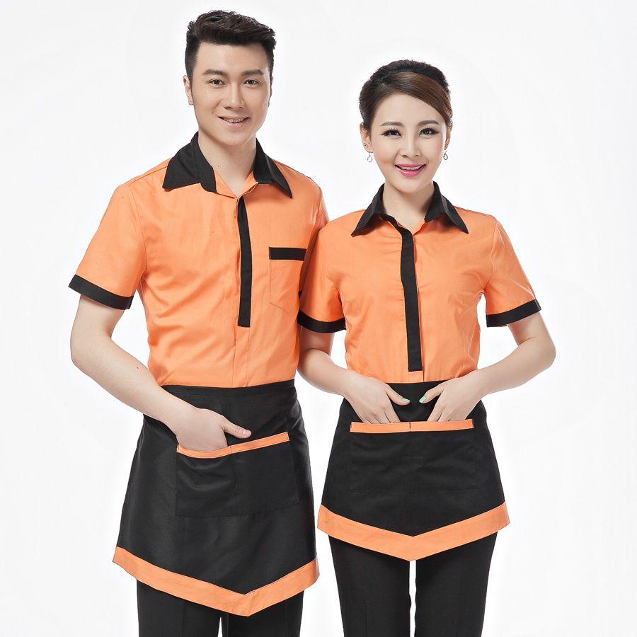 Quel est le rôle de l'uniforme en hôtellerie ?