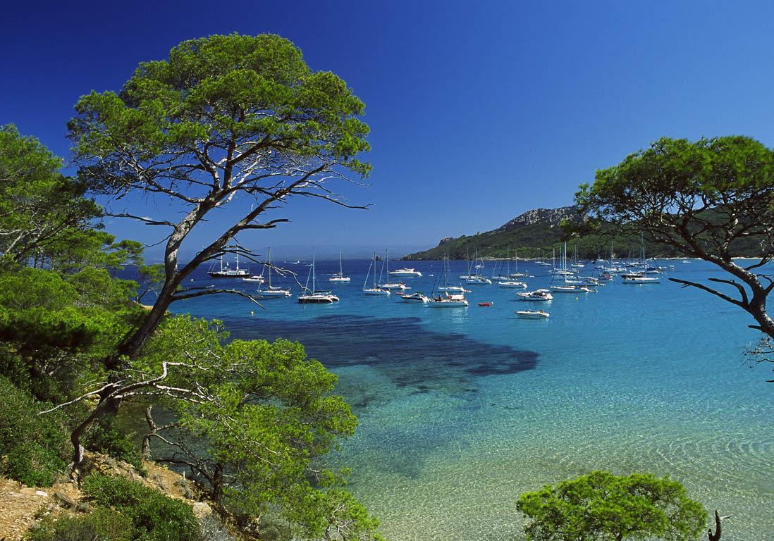 Vacances en France : Des vacances seulement dans les villes ?