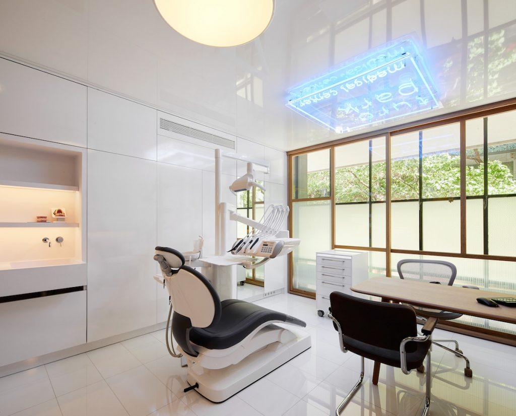 Prothèse dentaire : une dent novatrice et solide ?