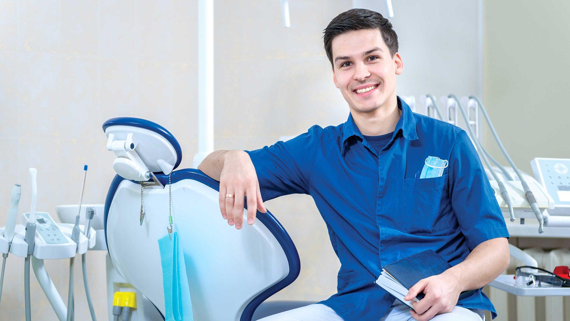 Centre dentaire : pourquoi faut-il un contrôle annuel ?